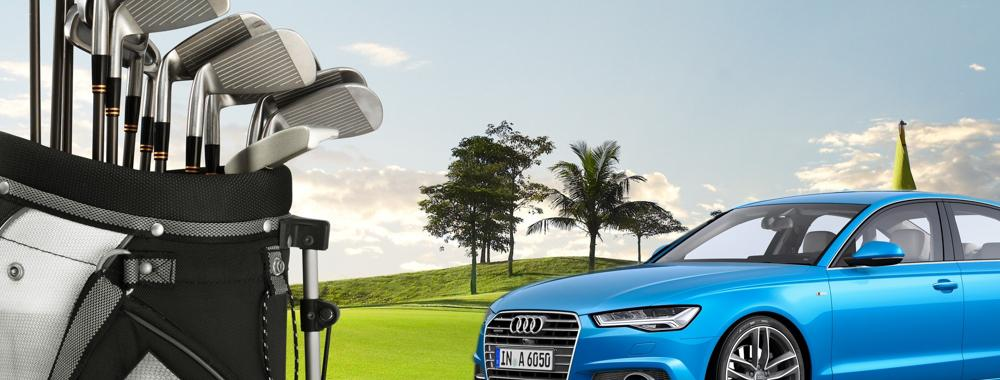 Golf Transfer